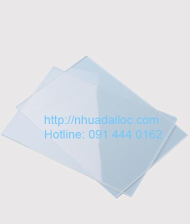 Tấm nhựa mica Đài Loan 2 5 mm