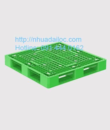 Pallet nhựa Duy Tân
