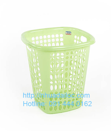 Sọt nhựa cao Duy Tân
