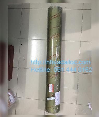 màng nhựa dẻo giá rẻ tại Bình Dương PVC film