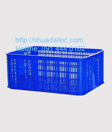Sóng nhựa công nghiệp 2T1